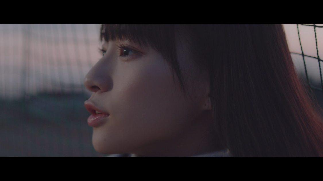 ≠ME 冨田菜々風、グループ初のソロ曲「空白の花」MV公開!