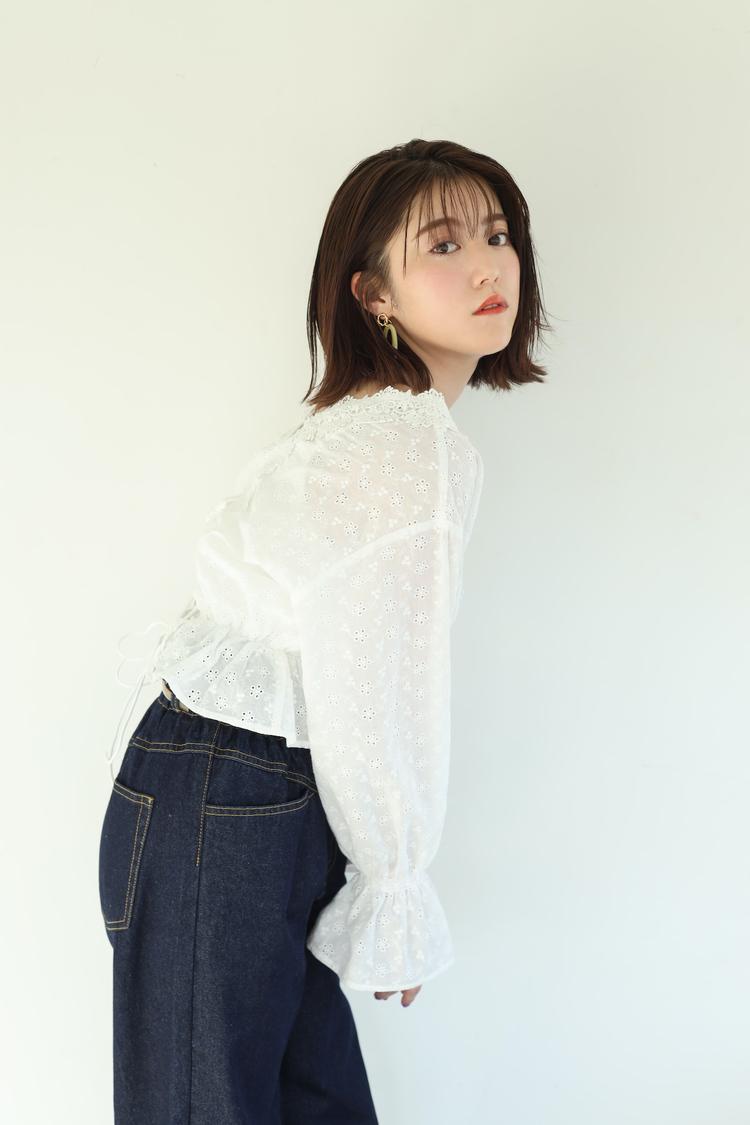 中野恵那、Popteen専属モデル卒業!「今後進化した中野恵那を別の場所で届けられたら」