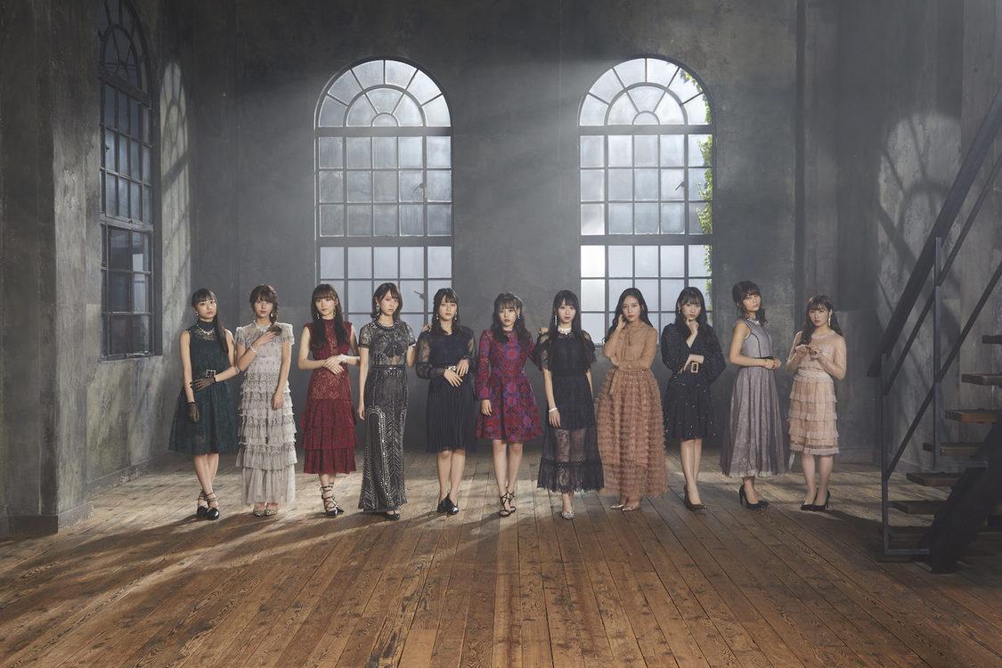 =LOVE、7th SGの発売日決定+オンラインサイン会の開催決定!