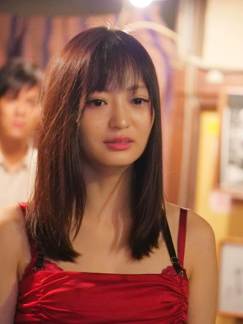 和田瞳、主演映画『悲しき天使』追加シーンカット解禁!