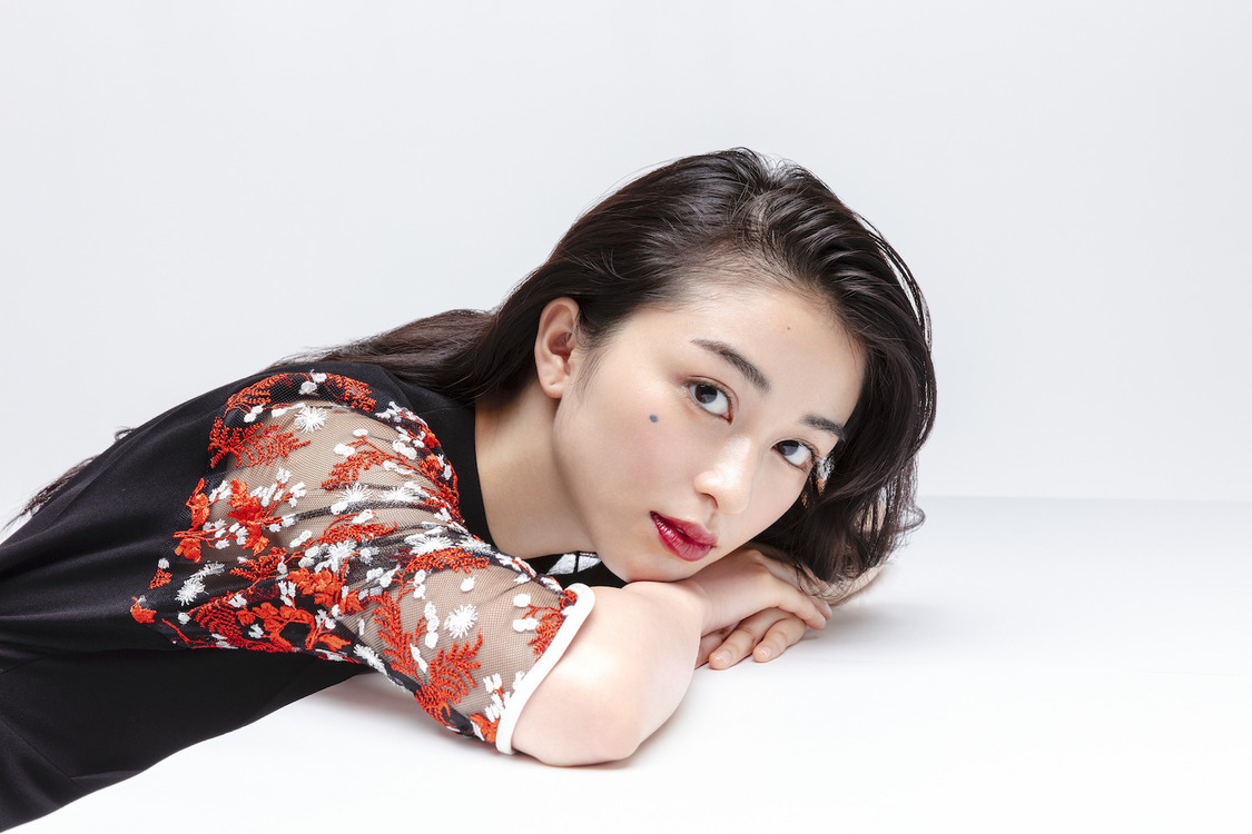 七穂、中国のドキュメンタリー番組に出演決定!サバイバルオーディションや今後の活動について語る