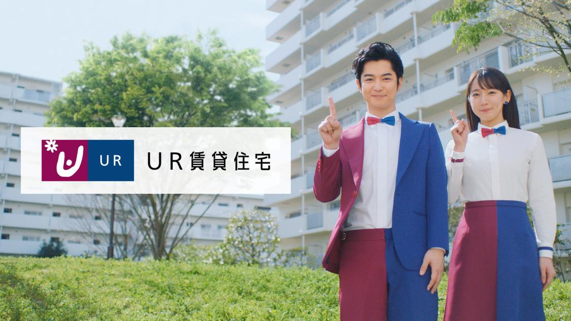 吉岡里帆、UR賃貸住宅新テレビCM全国で放映開始!「仕上がった作品を観て、テンポって大事だなぁと思いました」