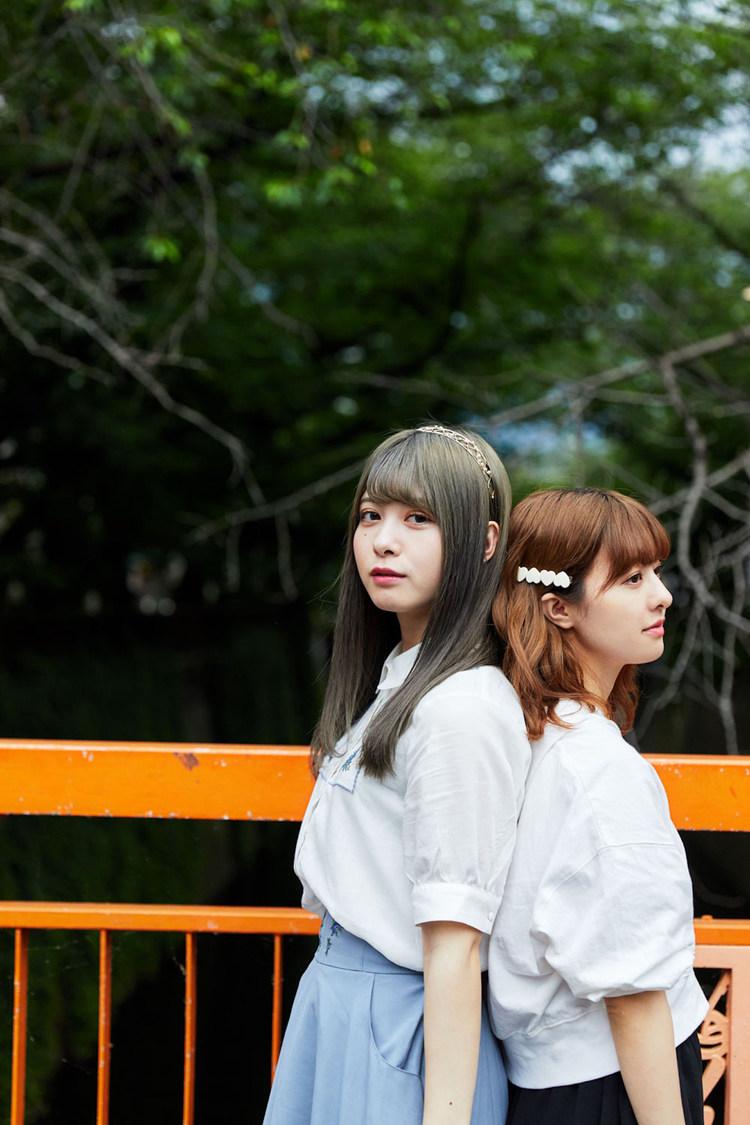 神宿 羽島みき&羽島めい[インタビュー]姉妹のつながりが生み出す尊きハーモニー「姉妹としての誇りを持っていきたい」