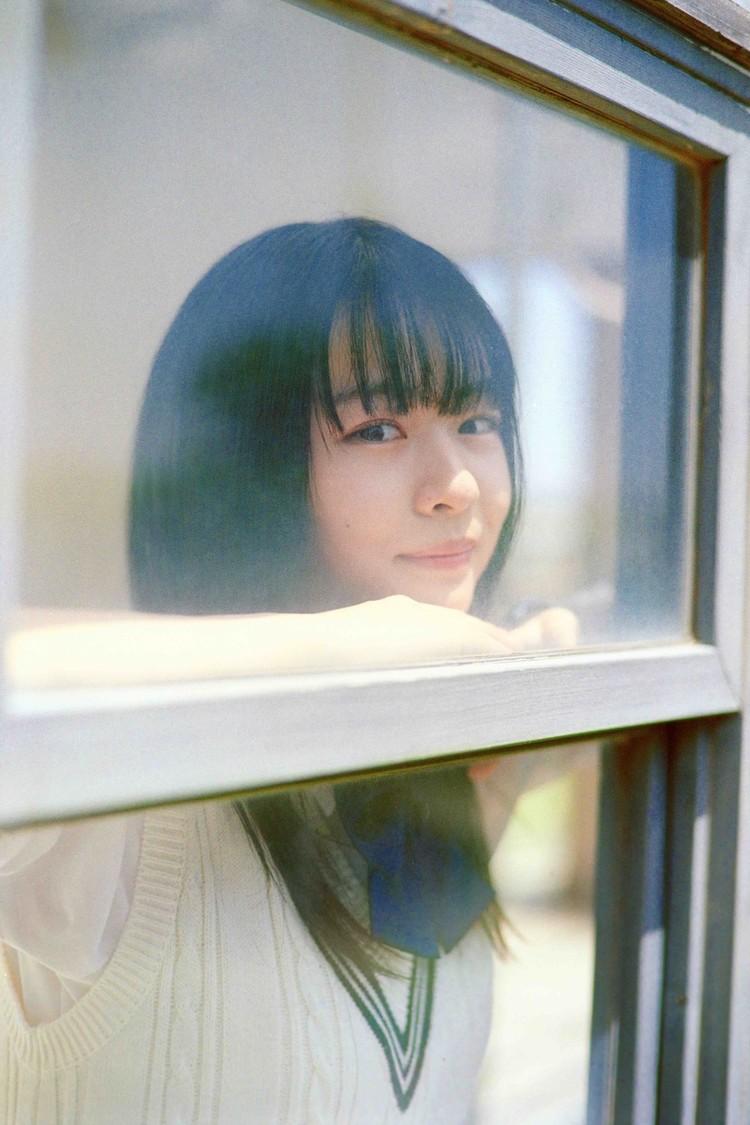 莉子、サイダーガールの2020年度新イメージキャラクターに決定!