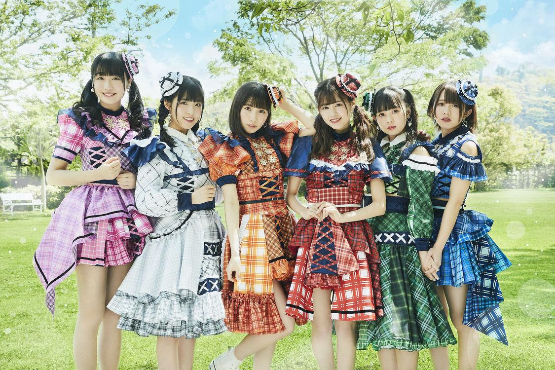 FES☆TIVE、新体制でのニューSGリリース決定!60秒スポットムービー公開も「今までのFES☆TIVEにない、王道のラブソング」