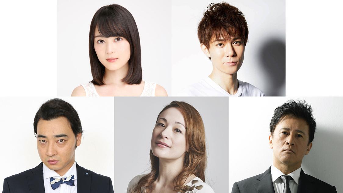 乃木坂46 生田絵梨花、異色のリモートミュージカルドラマにヒロインとして出演決定!「とても日常に寄り添った内容だなと思いました」