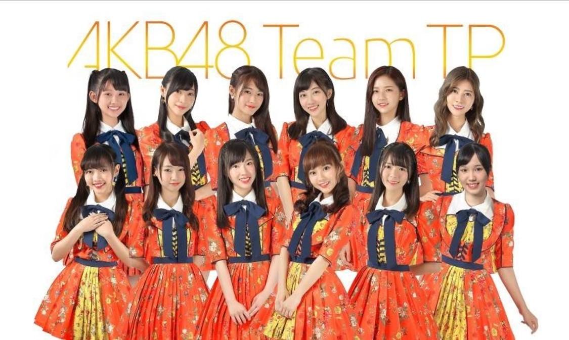 AKB48 Team TP、<COOL JAPAN FEST 2018>出演決定!