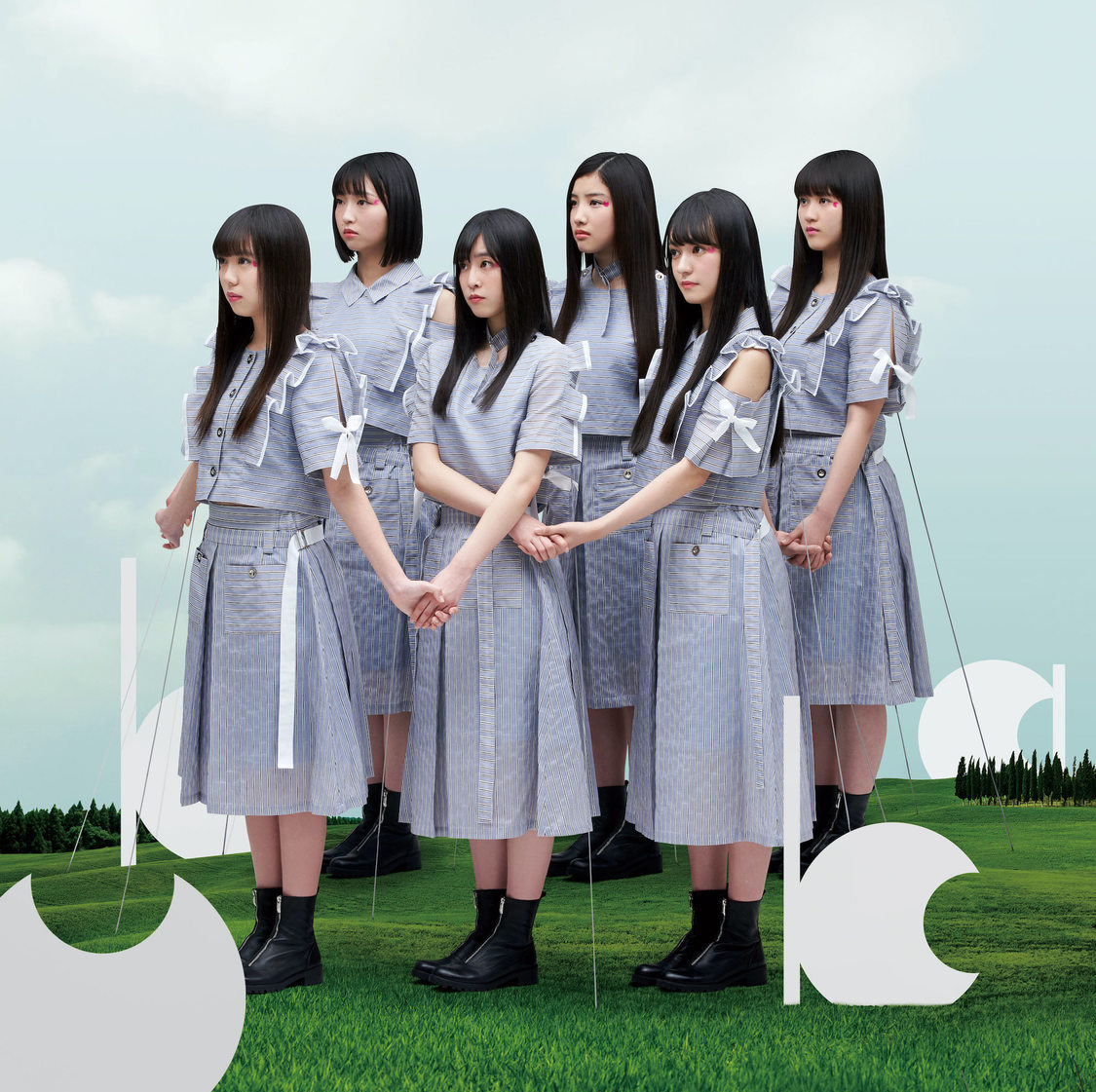 ukka、1st SG「恋、いちばんめ」をゲリラ販売!? 2店舗限定で先行販売スタート