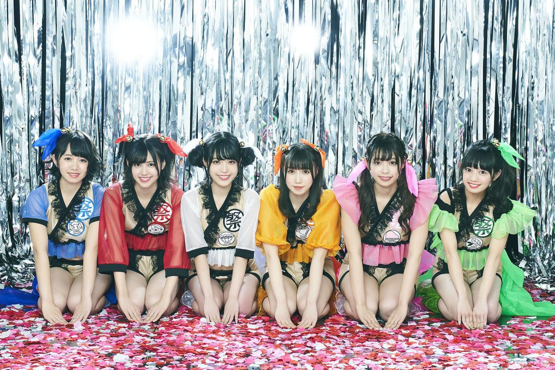 FES☆TIVE、新曲MV公開! メンバー同士が禁断の……