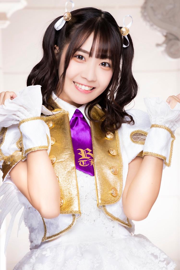 レディキス 天羽希純、6/29配信公演が卒業ライブに決定!本人コメント到着