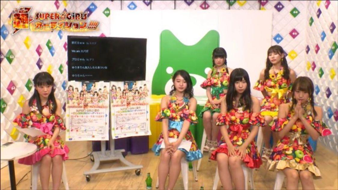 スパガ、新メンバーオーディションに元GEM・金澤有希らアイドル経験者が参加