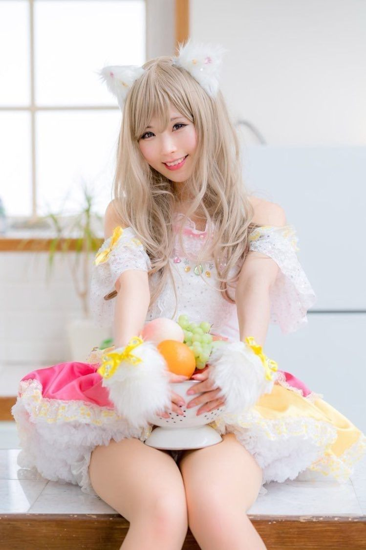 倉坂くるる、「HANAJI」(『まりあ†ほりっく』OP)カバーリリース記念 スペシャルメッセージ動画公開!