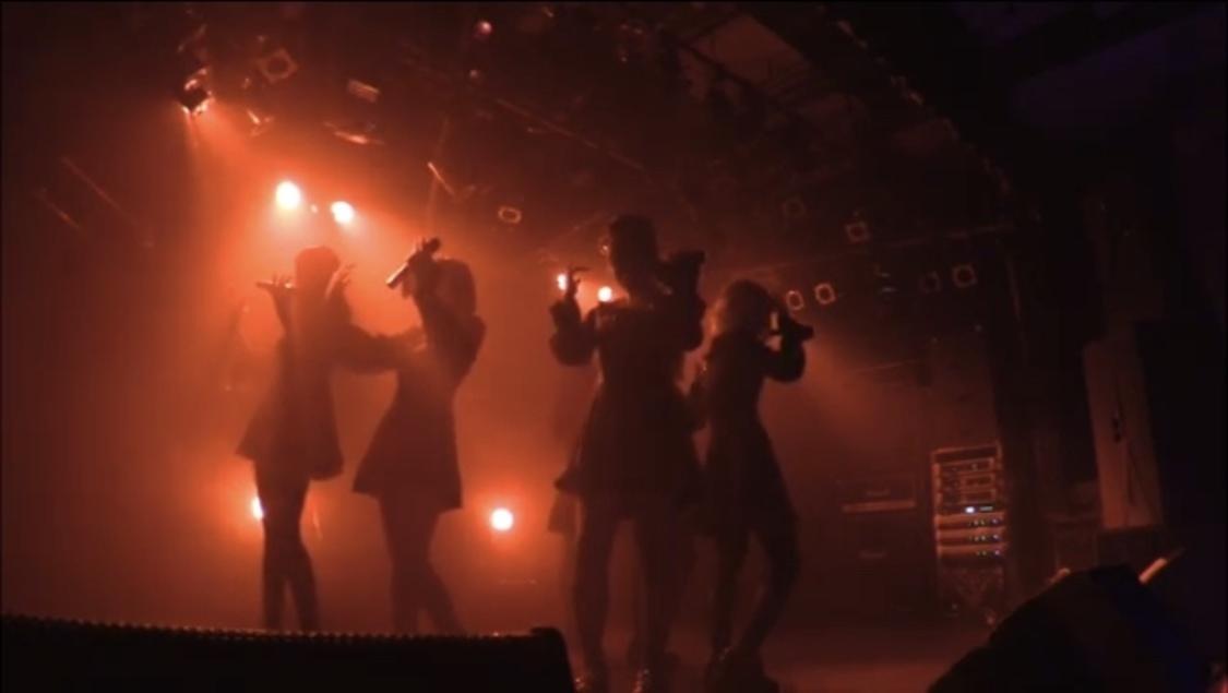 <〜Renaissance et résurrection〜再生と復活>目黒鹿鳴館(2020年6月25日)
