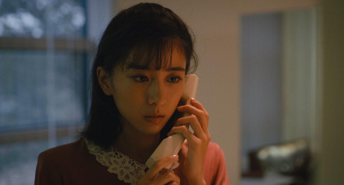 黒島結菜、『呪怨:呪いの家』ヒロインとして出演決定!