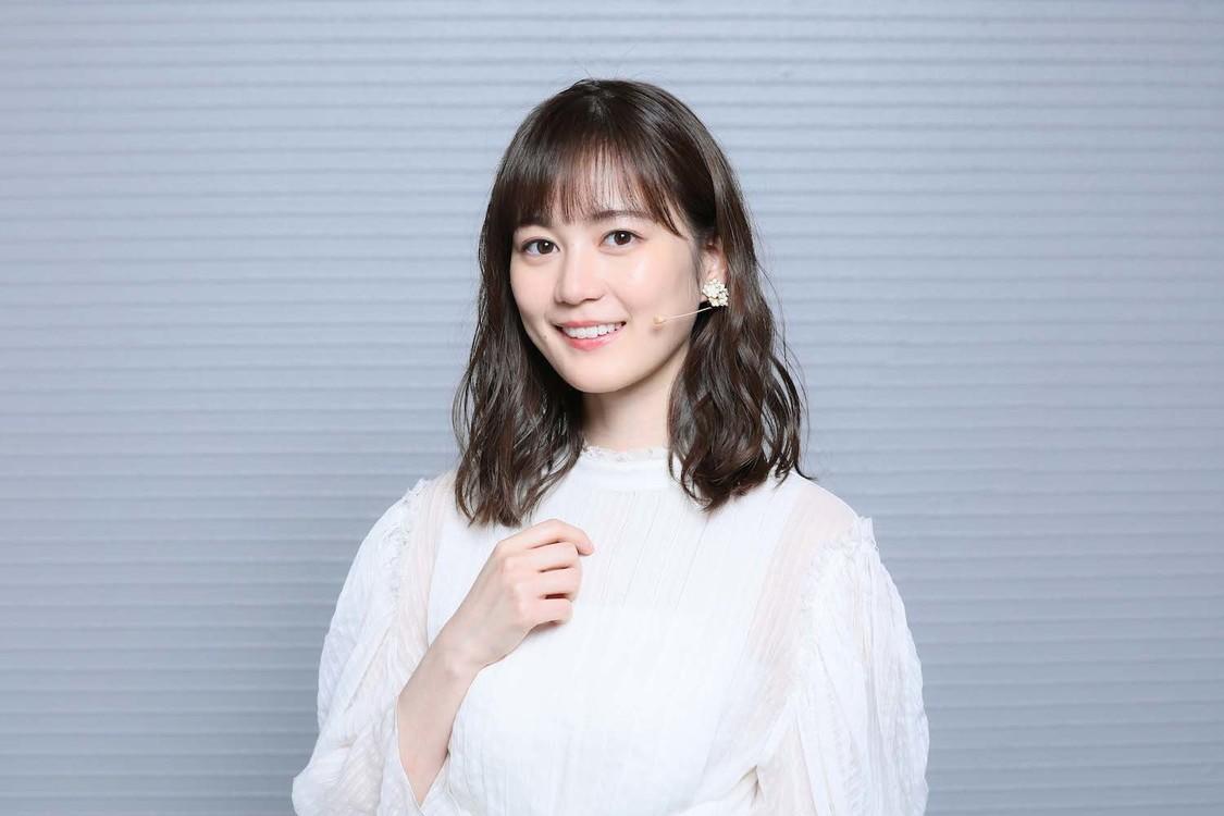 乃木坂46 生田絵梨花、WOWOW演劇プロジェクトへの出演コメント発表「歌いながらウルっと来てしまいました」