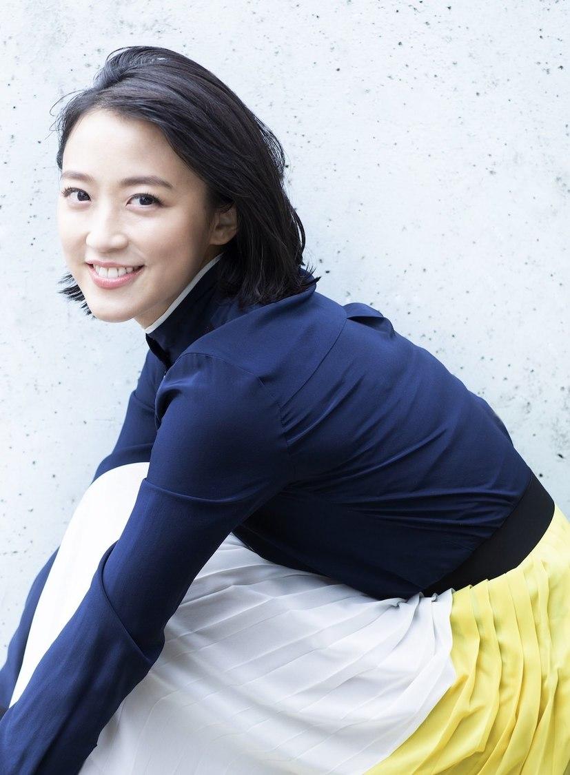 元テレ朝アナウンサー・竹内由恵、初の冠ラジオ番組決定「みなさんの日常に少しでも寄り添えるような番組をお届けしたいです」