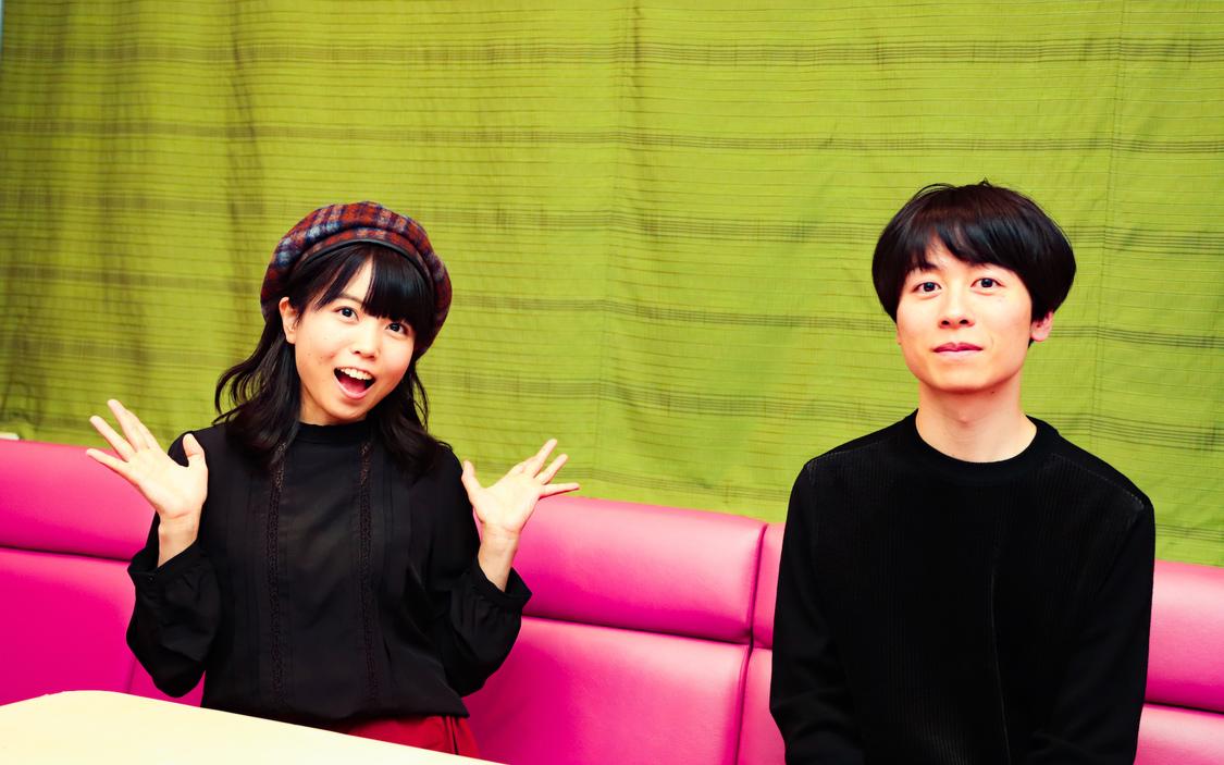 里咲りさ&ノトフ(東京アイドル劇場)対談|日本一健康的なアイドルプロジェクト始動「幸せな形でアイドルになれる場を作りたい」