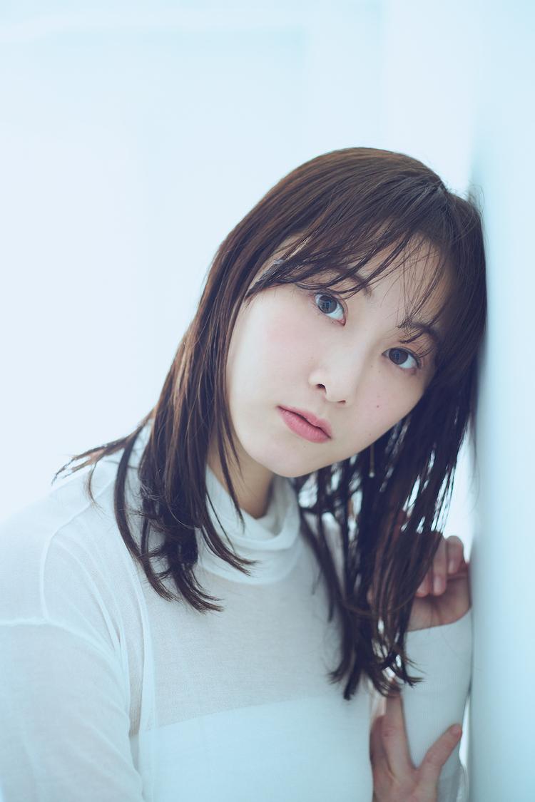 松井玲奈、<DISTANCE-TOUR->に出演決定!