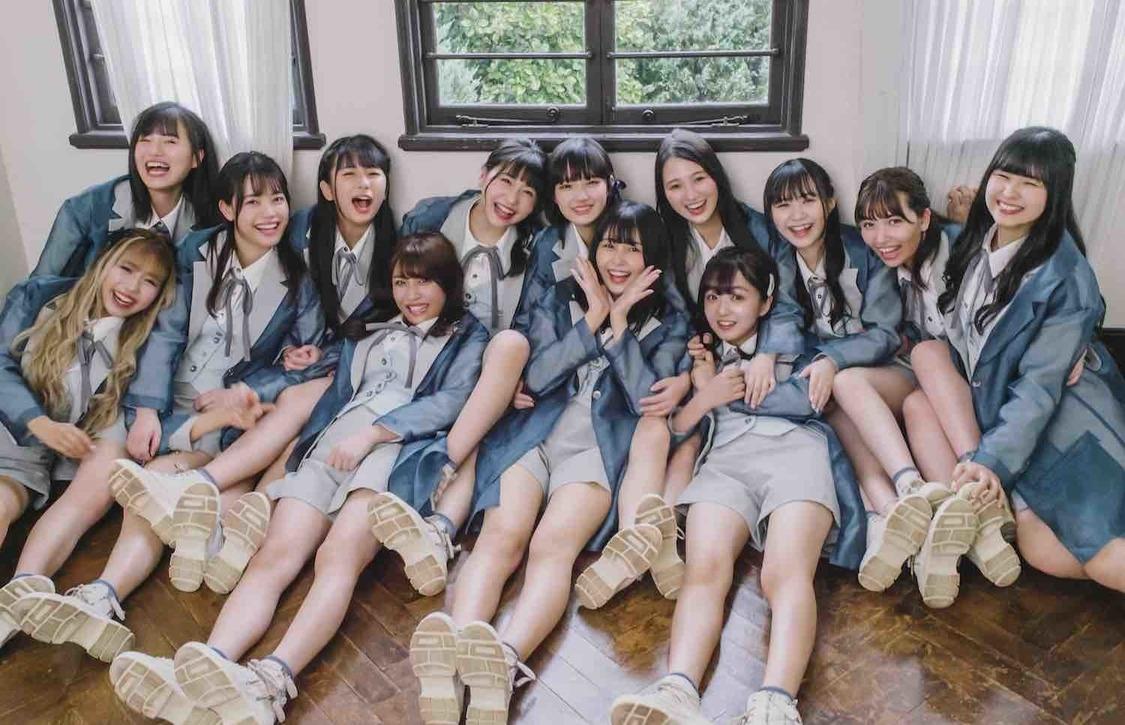 青春高校3年C組、2nd SGカップリング全5曲&1時間超えのDVD詳細が明らかに!