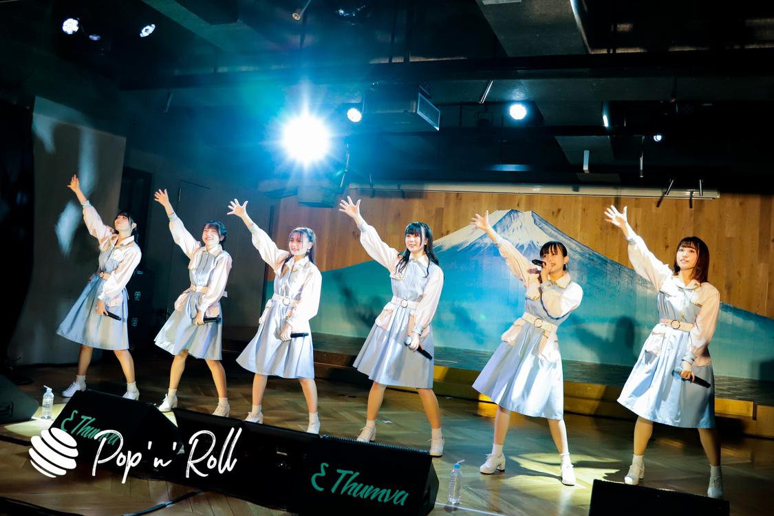 かみやど[ライブレポート]2年目突入初ライブで届けた溢れる笑顔<おうちでぽぷろないと>