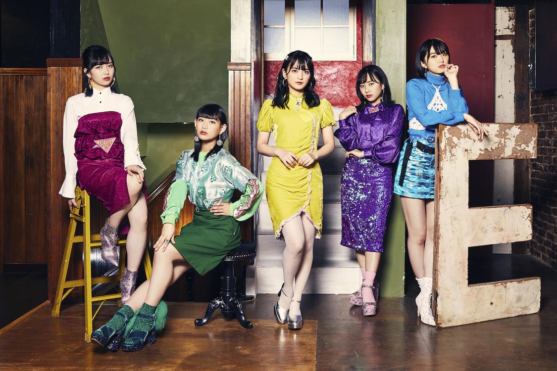 たこ虹、7/12に無観客ライブ生配信<CLUB RAINBOW'20>開催!