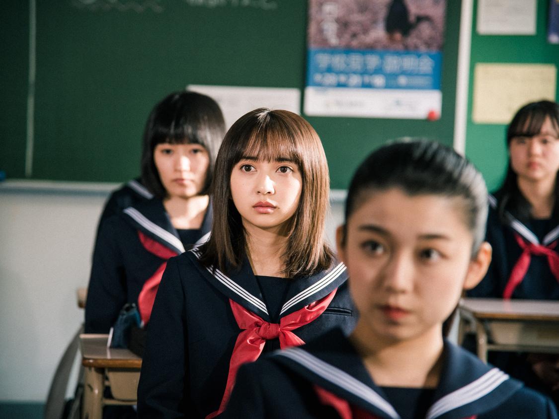小宮有紗、初主演映画『13月の女の子』予告編解禁+追加キャストに今野杏南ら決定!