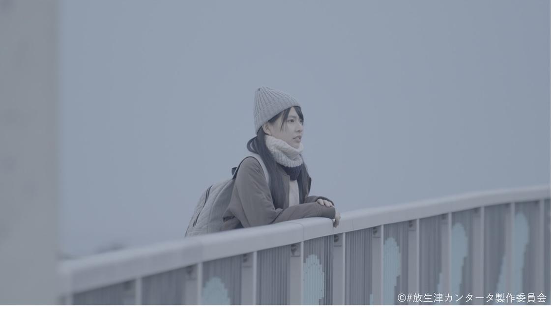 ©️#放生津カンタータ製作委員会