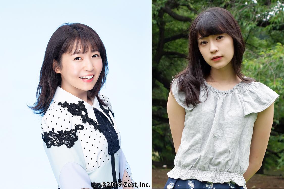 惣田紗莉渚(SKE48)&岩田陽葵(声優・役者)と一緒に応援! 西武ライオンズ オンライン観戦イベント開催