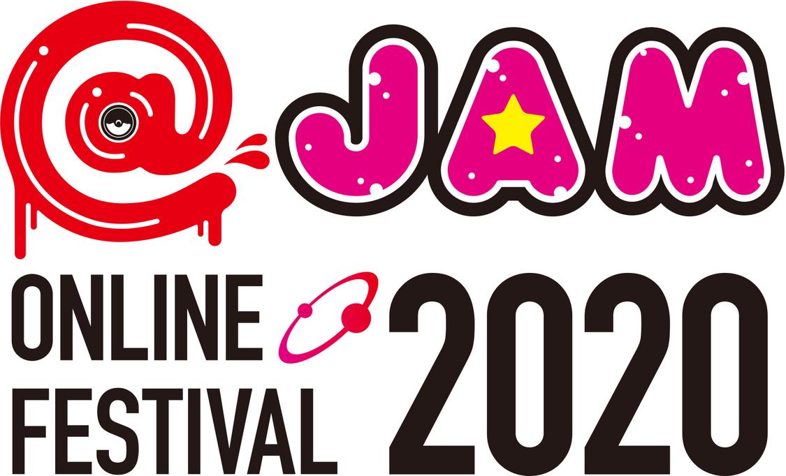 <@ JAM ONLINE FESTIVAL 2020>出演者第1弾でニジマス、マジパン、=LOVE、S.T.O、るかりなら55組発表!