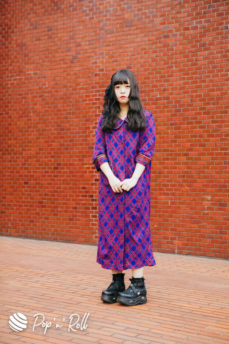 藤井ラナから見たNEO JAPONISM「グループ名で日本を背負っているし、個人的には海外に行ってみたいな」