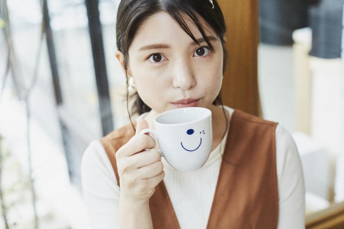 川島海荷、自身の美容イズムを発信していくサイト『うみ活』開設!「川島海荷ブレンド」コーヒー販売も