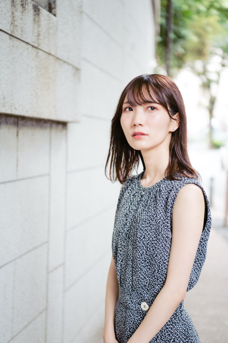 26時のマスカレイド 江嶋綾恵梨[インタビュー]アイドル人生のスタート地点「伝説はいっぱいあります」