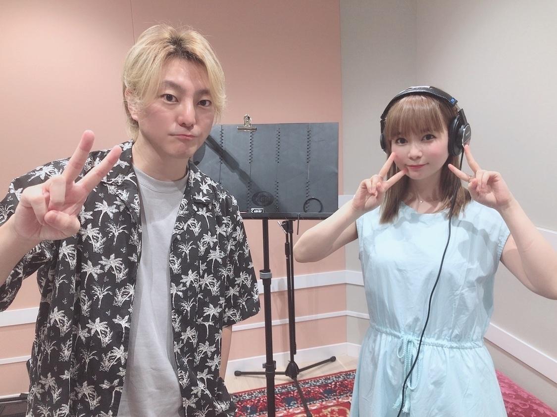 中川翔子×松隈ケンタ、タッグ再び!楽曲「フライングヒューマノイド 2020 Ver.」制作決定!