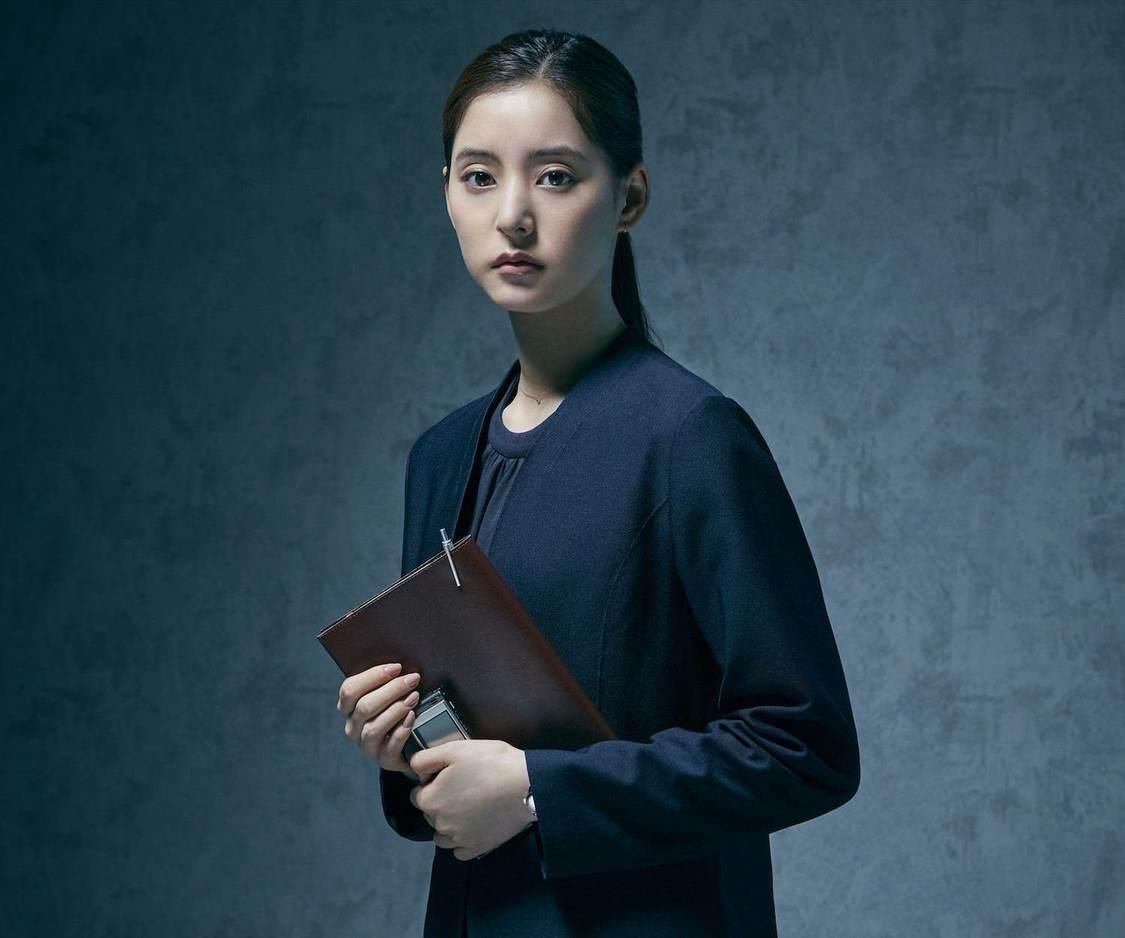 新木優子、TVドラマ『セイレーンの懺悔』主演決定!「新しい私をお見せできると思います」