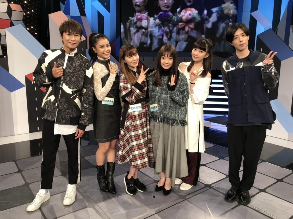 9nine、台湾MTVで冠テレビ番組放送決定!日本女性グループ初