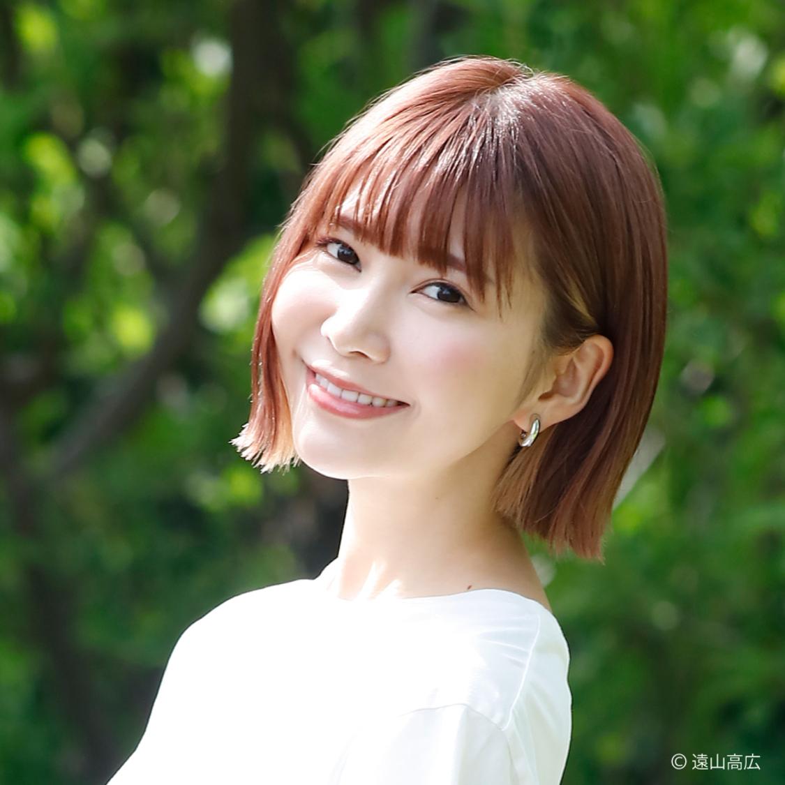 9nine 西脇彩華、オンラインイベント『あなたのそばで夏祭り!』開催決定!