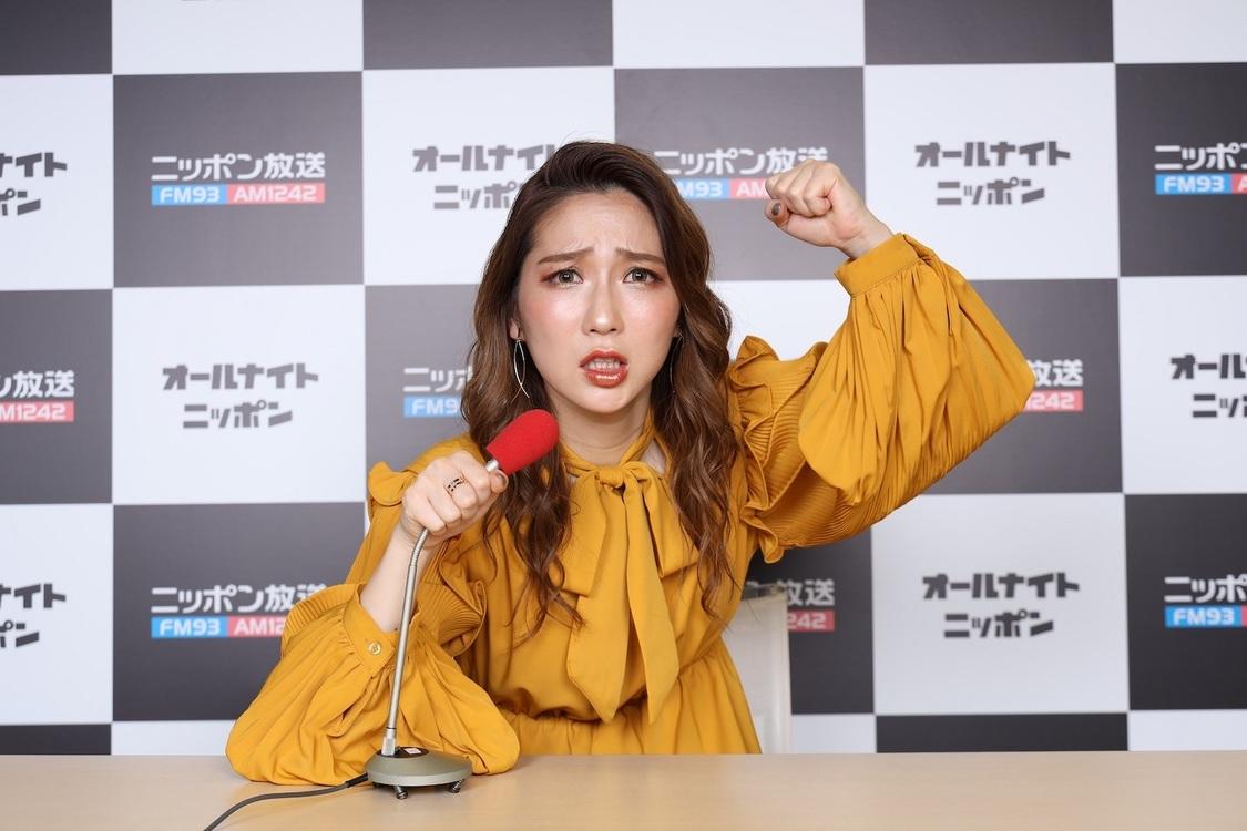 ファーストサマーウイカら『オールナイトニッポン』パーソナリティ5組、<丸の内ストリートギャラリー>スマホ向け音声ガイダンスを担当!