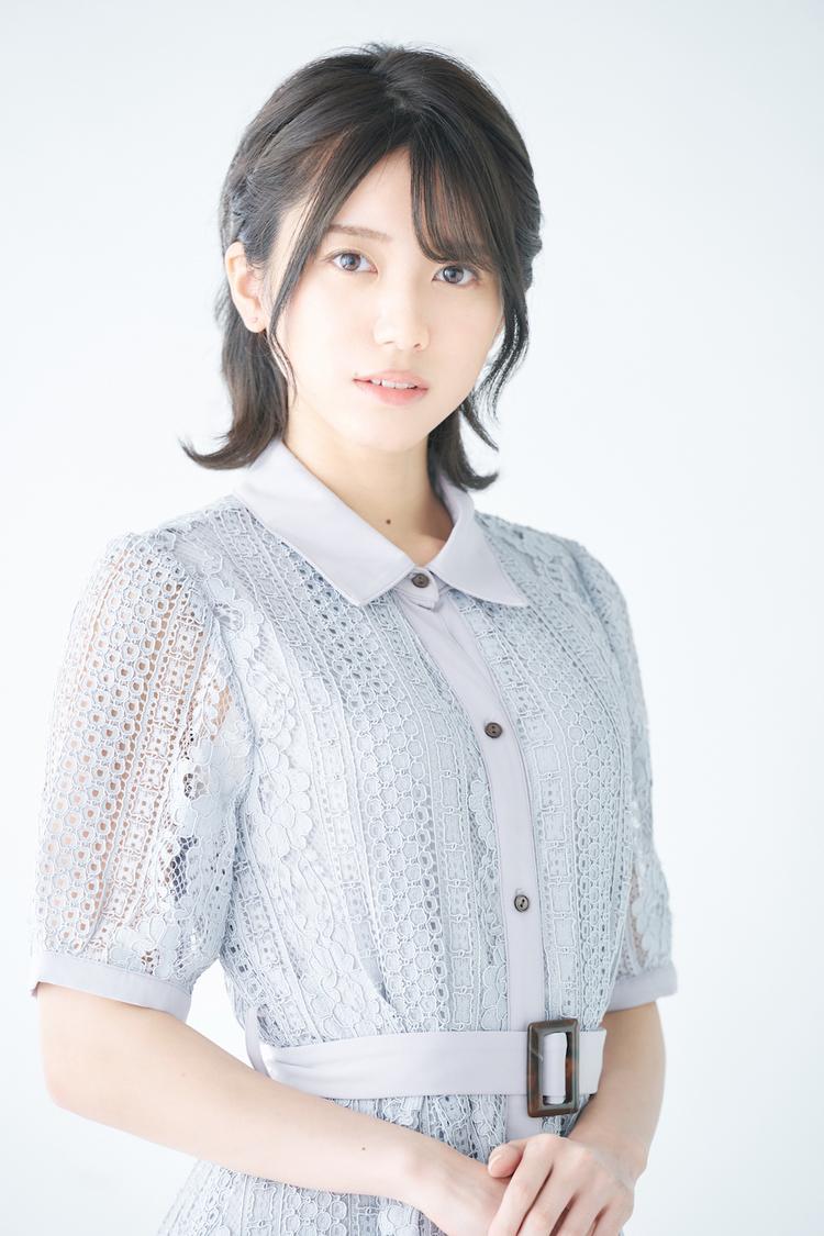 AKB48 大西桃香、アリゲーター所属を発表!女優として本格的な活動をスタート