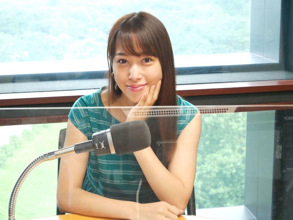 鷲見玲奈、初登場となるTOKYO FMで女子プロゴルフ番組を担当!「盛り上げるお手伝いができたなら嬉しい」