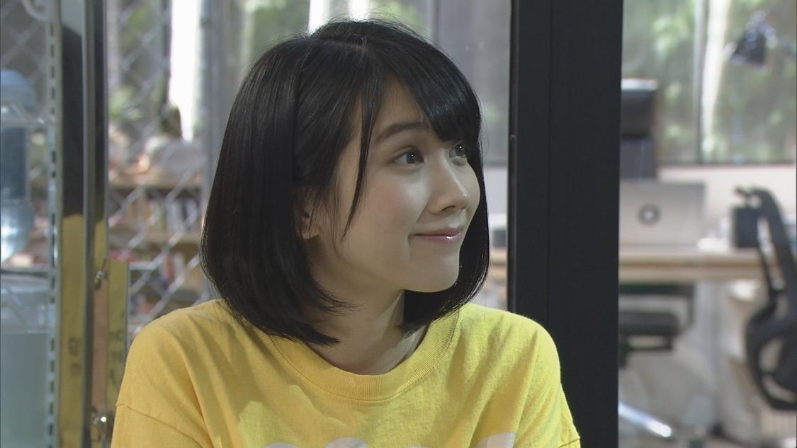 松本穂香、日常のちょっとした違和感をテーマにした新コメディ番組に挑戦! NHK総合テレビ『ん』出演